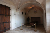 The Guards' Room, Château d'Amboise