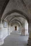 The Senteries' Walk, Château d'Amboise