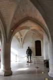 The Noble Guardsmen's Room, Château d'Amboise
