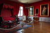 The Bedchamber, Château d'Amboise