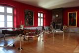 The Music Room, Château d'Amboise