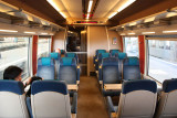 ter first class carriage