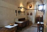 The Kitchen, Château de Chenonceau