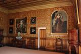 François I's Bedroom, Château de Chenonceau