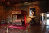 Catherine de Médicis Bedroom, Château de Chenonceau