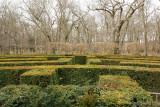 The Maze, Château de Chenonceau