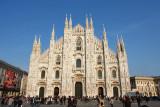 Milan. 160309 - 170309.