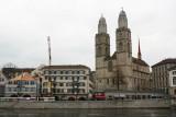 Zurich. 310309 - 010409.