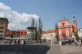 Ljubljana. 090409 - 110409.