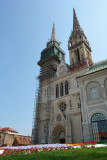 Cathedral of the Assumption of Virgin Mary and St. Stephen (Zagreb Cathedral)