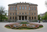 Croatian Academy of Arts and Science