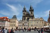 Prague. 230409 - 260409.