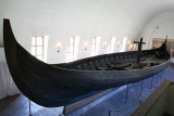 Viking ship Gokstad