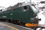 Flåmsbana locomotive