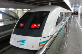 Shanghai Pudong Maglev Train