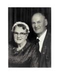 Della Maude and Jim Gray