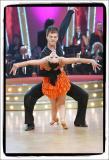 Dancing With Stars 1 ìø÷åã òí ëåëáéí äâîø