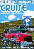 2011 Ben Simpson Memorial Cruise