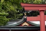 Hie Shrine V