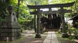 Akasaka Hikawa Shrine III