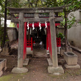 Akasaka Hikawa Shrine VI