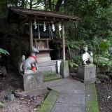 Akasaka Hikawa Shrine IX