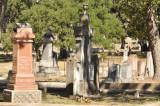 Oakwood Cemetery Shoot Part 3