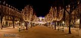Panorama Hotel de Ville Pau...Trois images en une :)