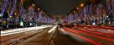 La plus célèbre  avenue du monde...