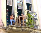 A La Havane...