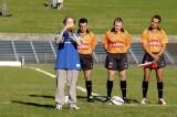 Newtown vs Shellharbour Dragons 25/4/09