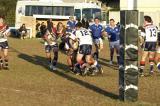 Newtown vs Erina 1/7/2006