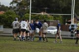 Jetettes vs Redfern All Blacks 15/7/2006