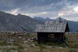 La cabane du berger