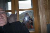 La photographe .... photographiée . vous connaissez l'histoire .