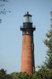 Currituck Beach-Lighthouse, NC