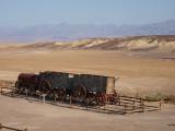 Borax Works and Mustard Canyon