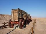 Twenty Mule Team Wagons