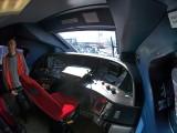 SNCF New TGV Cockpit