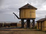 Antonito Water Tank