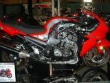 Kawasaki-ZZR1400