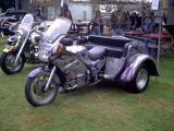 Yowie Trike