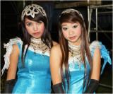 Showgirls-Pattaya/Naklua