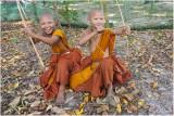 Novices or Cupids?-Pattaya
