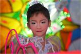 Christmas angel-Thare (Sakhon Nakhon province)
