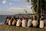Old men and the sea-Pattaya