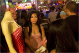 (Pretty) face in the crowd-Pattaya