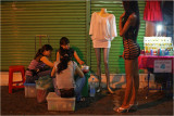 Night scene-Walking Street