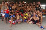 Sityodtong Muay Thai camp