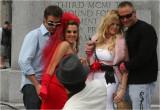 Brides Of March-No tuxedos